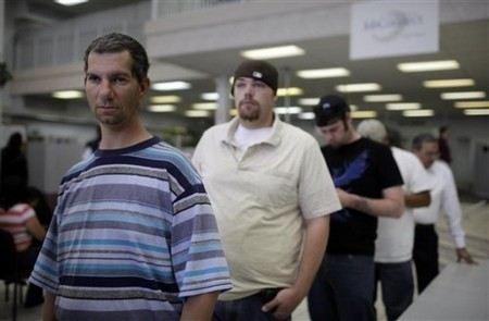 IBM уволила 1200 человек