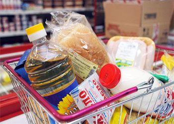 В Воронеже продукты стоят дороже, чем в Москве и Питере