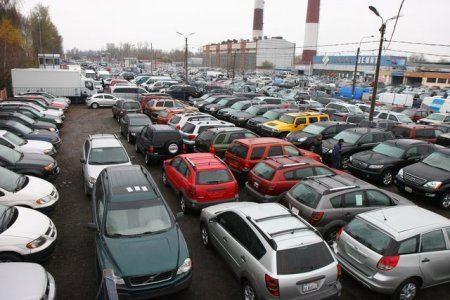 В России начнет работу реестр заложенных авто