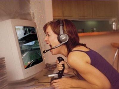 Русский рынок онлайн-игр стоит 900 млн. долларов
