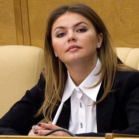 Алина-Кабаева