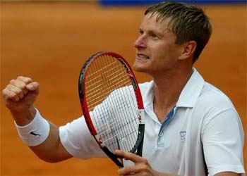 Евгений Кафельников прокомментировал ситуацию в российском мужском теннисе