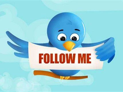 В Твиттер зарегистрировано более 200-от миллионов пользователей