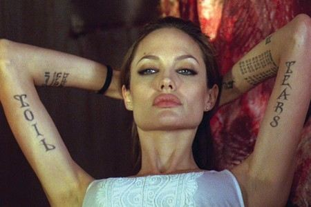 «Фильм Соблазн Смотреть Онлайн С Анджелиной Джоли» — 2004