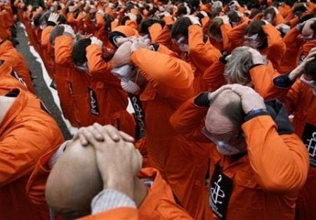 Власти США опубликовали список самых опасных заключенных Гуантанамо.