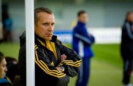 Назначен новый главный тренер футбольного клуба «Локомотив» - им стал Леонид Кучук.