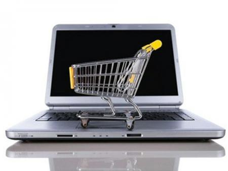 Украина лидирует по покупкам бытовой техники в Сети