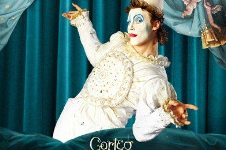 Каждое шоу цирка дю Солей - это потрясающая сказка
