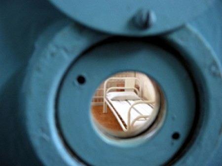 ФСИН решил оборудовать в российских СИЗО камеры для некурящих