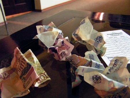 Игорь Шувалов заявил, что девальвации рубля не будет