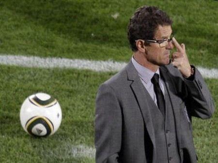 Фабио Капелло РФС предложил новый контракт.