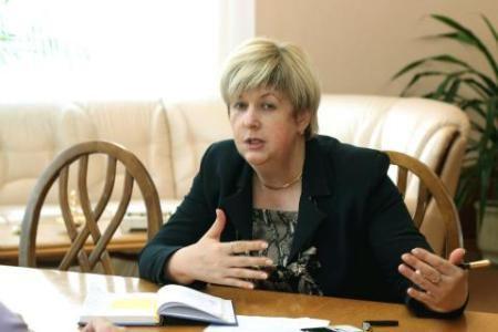 Ректор ЮФУ Марина Боровская сообщила о новых возможностях для энергетиков