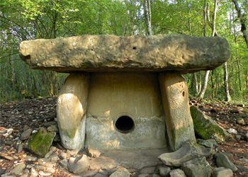 Активисты смогли обнаружить восемь памятников каменного века