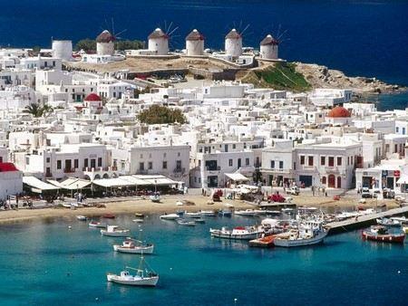 В Грецию будут летать дополнительные рейсы.