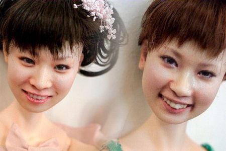 Куклы поражают сходством с оригиналом
