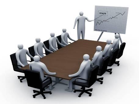 Большая команда специалистов работает над осуществлением вашей мечты