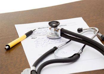 Количество вакансий в медицине по всей России составляет 8 409