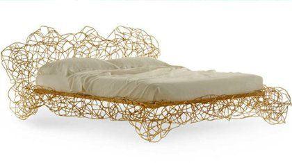 Кровать «Corallo»