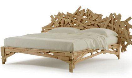 Кровать «Favela»