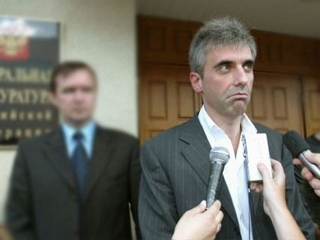 Фигурант дела «Юкоса» Леонид Невзлин, ранее осужденный пожизненно, получил новый срок по новой статье.