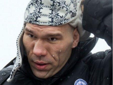 Николай Валуев охотился на медведя и бобра почти законно в запрещенный сезон, но следователи уверены: вреда природе нет