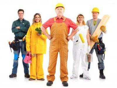 Рабочие профессии востребованы