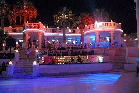Клуб Галикарнас входит в пятерку самых крупных в Европе
