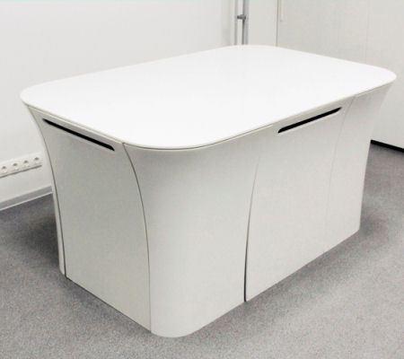 Идеальный стол