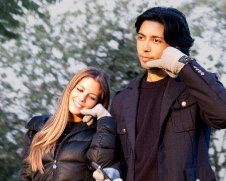 Перчатки для зимних телефонных бесед