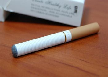 Электронная сигарета не причиняет неудобств окружающим