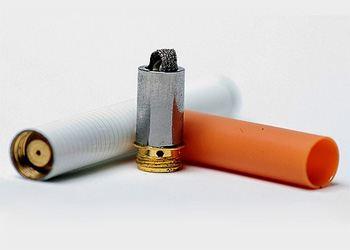 Жители Украины давно оценили преимущества курения электронных сигарет