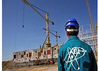 Украина будет вместе с Россией заниматься строительством АЭС в третьих странах