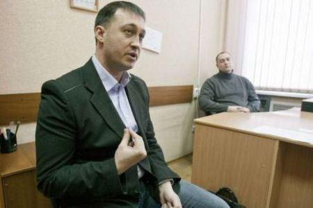 Алексей Грищенко и Николай Шутенко - авторы курса предпринимательства