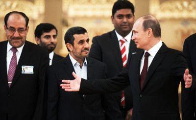 Владимир Путин считает, что отказ от долгосрочных газовых контрактов больно ударит по самим покупателям