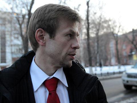 Мэр Ярославля Евгений Урлашов подозревается в получении взятки в особо крупном размере