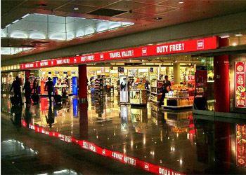В России на вокзалах откроют британские магазины прессы