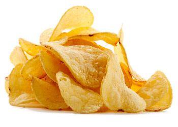 Диетологи выступают против американских чипсов