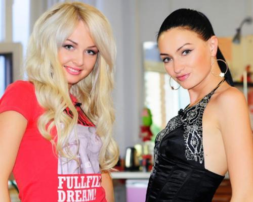 Стоит отметить, что на телепроекте «Дом-2» очень много красивых девушек