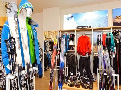 Спортивную одежду из Финляндии россияне часто покупают по Интернету