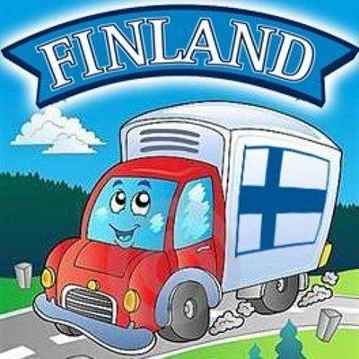 Товары из Финляндии отличает качество