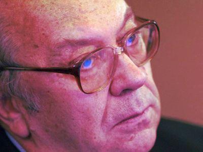 Владимир Фортов, похоже, пока не определился, нужна ли реформа его академии