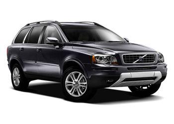 Volvo стали еще безопаснее
