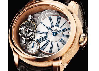 Купить копию швейцарских часов можно в подарок
