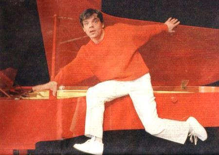 Константин Райкин актер