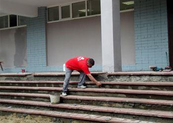 Власти Калининграда выделили более 7 миллионов рублей на подготовку школ к  учебному году