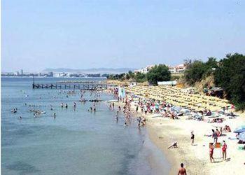 Болгарские курорты примут в 2013 году 800 000 россиян