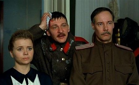 Vladimir Konkin was a sought-after actor