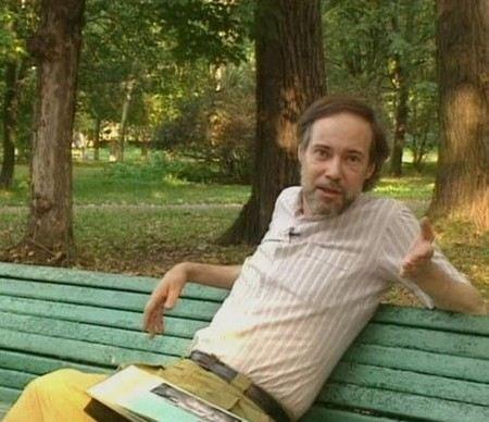 Vladimir Konkin is now rarely in films