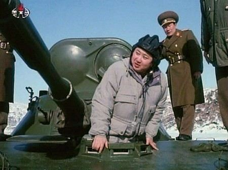Biography of Kim Jong-un is shrouded in legends