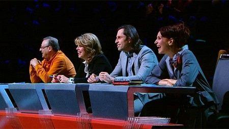 Зрители выбирают участников второго сезона шоу «Один в один».